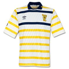 Umbro 89-91 Scotland Away shirt - Grade 8 89-91 Scotland Away shirt - Grade 8 http://www.comparestoreprices.co.uk/football-shirts/umbro-89-91-scotland-away-shirt--grade-8.asp