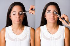 Update your makeup routine with a few simple steps to achieve this glowing summer look!