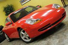 1999 Porsche 911, 49,501 miles, $20,914.