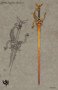 Sun sword?