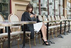 Parisian style | Garance Dore blog