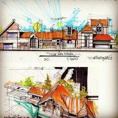 By @architectdrw