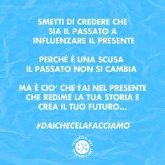 #155 #DaiCheCeLaFacciamo #SeVuoiPuoi www.terenzio.net
