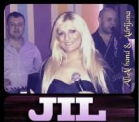 Muzika uživo - AliAl Band & Adrijana Radić @ CaffeBarJIL