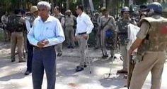 दारदी हत्याकांड, आधे घंटे की अफवाह का नतीजा : महेश शर्मा   UMH NEWS INDIA