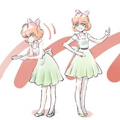 Penny Polendina in her Party Dress & Doing the Robot Dance Rwby Penny, Roosterteeth Rwby, Rwby Fanart, Rwby Anime, Red Like Roses, Rwby Red, Blake Belladonna, Team Rwby, Show Me The Way