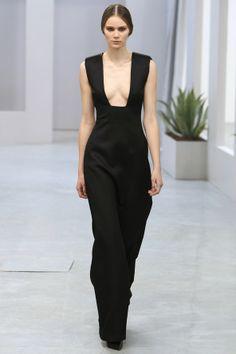 Barbara Casasola Autumn/Winter 2014-15 Ready-To-Wear