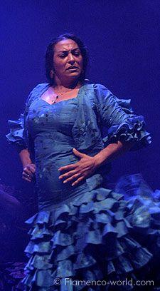 Farruca+Flamenco | 18º FESTIVAL FLAMENCO MONT DE MARSAN 2006. LA FARRUCA, 'GITANAS'