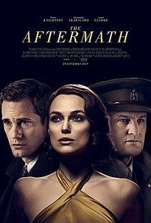The Aftermath 2019 Film Filmes Online Gratis Filmes On Line Filmes Completos