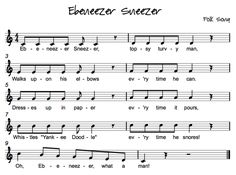This would be a great piece to use with the solfeg scale!  Fun to sing too:)