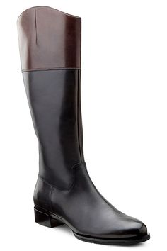 30 Classic Boots You'll Have Forever  #refinery29  http://www.refinery29.com/knee-high-boots-fall-2014#slide22