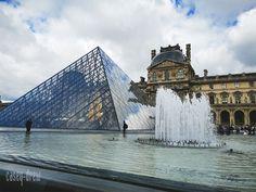 48 hours in Paris with Huawei European City Breaks, Louvre, Paris, Building, Travel, Montmartre Paris, Viajes, Buildings, Paris France
