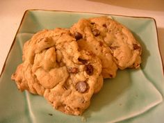 Gluten Free Toll House Chocolate Chip Mimicry Recipe - Food.com