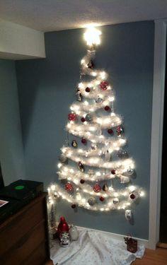 Alberi di Natale da muro Pagina 38 - Fotogallery Donnaclick