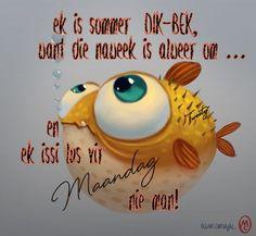 Quotes For Whatsapp, Goeie More, Afrikaans Quotes, Good Morning Messages, Amanda, Van, Cartoon, Words, Garden