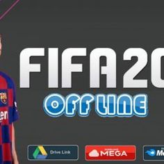 Update FIFA 20 Mod Offline Android APK New Kits 2020 Download Fifa Games, Soccer Games, Barcelona Team, Android Mobile Games, Android Features, Fifa Football, Fifa 20, Android Apk, Europa League
