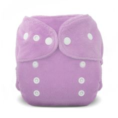 Fitted Diaper   Fitted Cloth Diaper   Thirsties Baby  *Favorite Overnight Diapers!*