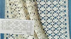 Le stole: un accessorio immancabile negli armadi di noi donne. Perfette in ogni stagione, versatili ed eleganti. Modelli e schemi dal web