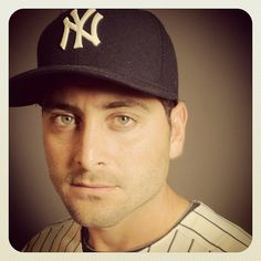 Francisco Cervelli Photos - Francisco Cervelli of the New York Yankees poses for a portrait on Photo Day at George M. - New York Yankees Photo Day My Yankees, Yankees News, New York Yankees, Baseball Players, Baseball Hats, Baseball Stuff, Yankees Spring Training, Live Wire, Better Baseball