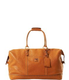 Dooney and Bourke Florentine Medium Duffle Saddle Leather, Leather Bag, Cowgirl Boots, Clutch Wallet, Purses And Handbags, Leather Handbags, Dooney Bourke, Travel Bags, Shoulder Bag
