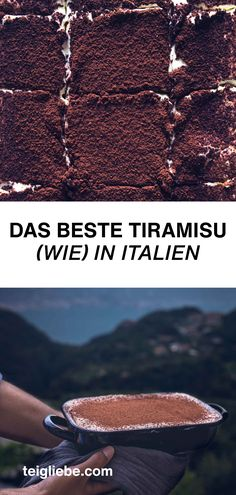 Das beste Tiramisu (wie) in Italien The recipe for the best Italian tiramisu in Italy. Trifle Desserts, Oreo Dessert, Apple Desserts, Mini Desserts, Summer Desserts, Christmas Desserts, Delicious Desserts, Dessert Recipes, Blueberry Scones