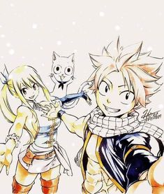 569 Best Fairytail images in 2019 | Fairy tail couples