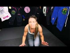 Jiu-Jitsu Drills at Home MORE- NO PARTNER NEEDED!! - YouTube
