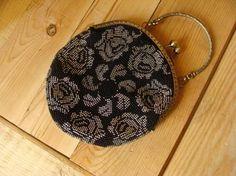 Handbag.