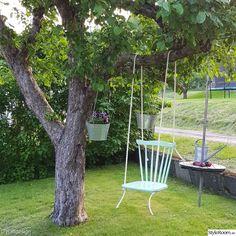 Country Cottage Garden, Cottage Garden Design, Front Garden Landscape, Garden Landscaping, Swedish House, My Secret Garden, Urban Farming, The Great Outdoors, Pergola
