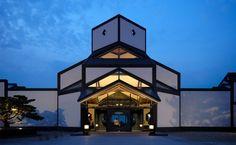 Suzhou Museum, Suzhou, China | Pei Partnership Architects