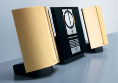 Find out how David Lewis built upon the Bang & Olufsen design legacy by returning to original ideas. Fast Company Magazine, Antique Radio, Bang And Olufsen, Writers And Poets, Wall Street Journal, Audio Equipment, Audiophile, Design Process, Something To Do