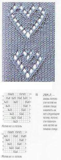 Baby Knitting Patterns lots of lace patterns! Baby Knitting Patterns, Knitting Stiches, Knitting Charts, Lace Patterns, Easy Knitting, Loom Knitting, Crochet Stitches, Stitch Patterns, Crochet Patterns
