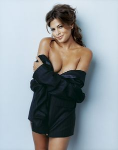 Eva Mendes - She still has It -