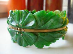 Vintage Bakelite Bracelet