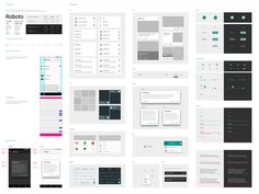 Sketch App Sources is the largest collection of icons, UI kits, wireframes, and free design resources for Sketch.