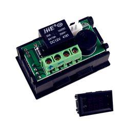 DC12V 20A Controlador de Temperatura Digital Inteligente BRICOLAJE Mini Termostato Regulador con Sensor A Prueba de agua 0.1 Centígrados Precisión