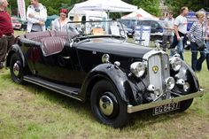 Images gallery of ROVER Image and navigation by next or previous images. Auto Rover, Car Rover, Coventry, Classic Motors, Classic Cars, Vintage Travel, Vintage Cars, Automobile, Roadster