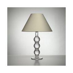 Simon Pearce Hartland Lamp, Large $555