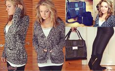 oversized sweater outfits tumblr - Google Search