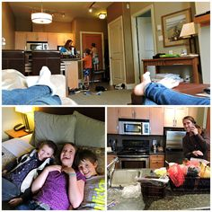 A family vacation is ALWAYS better when you choose the right place to stay. We sure experienced that at Old House Village Hotel & Spa in the Comox Valley. Village Hotel, Luxury Spa, Vancouver Island, Hotel Spa, Canada Travel, West Coast, Traveling, Vacation, House