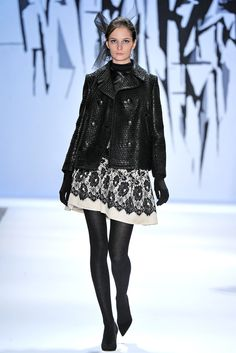 Milly Fall 2012 Ready-to-Wear Collection Slideshow on Style.com