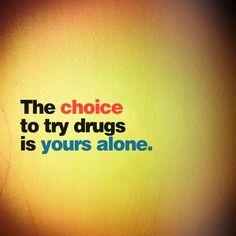 19 Best Drug Free images in 2014 | Drug free, Drugs, Red