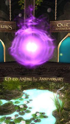 Aisling´s 1st Anniversary  http://maps.secondlife.com/secondlife/Agar/124/95/2013