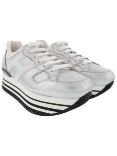 HOGAN Hogan Sneakers Donna H222 Maxi.  hogan  shoes  hogan-sneakers-donna -h222-maxi 4482cbd8692