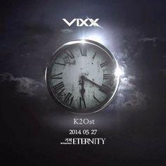 [MP3] VIXX Eternity [Full 4th Album] (Download Free MP3 HQ + Album Art) [K2Ost]