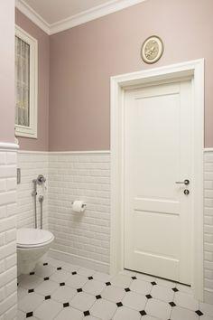 Remodeling Your Bathroom: Choosing Your New Toilet Downstairs Bathroom, Small Bathroom, Bathroom Tubs, Modern Bathroom Design, Bathroom Interior Design, Small Toilet Room, Restroom Design, Home Room Design, Beautiful Bathrooms