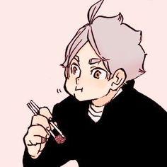 Sugawara Haikyuu, Manga Haikyuu, Haikyuu Fanart, Kenma, Manga Anime, Volleyball Anime, Haikyuu Wallpaper, Doja Cat, Haikyuu Characters