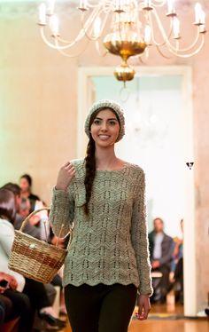 Pasarela Le Mouton Vert en la Semana de la Moda Slow Bogotá 2015