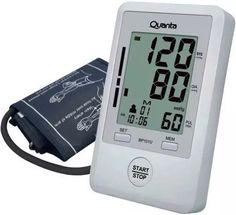 medidor de pressão arterial digital automático braço