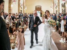 O casamento de Marco e Chiara em Minas Novas, Minas Gerais - casamentos.com.br